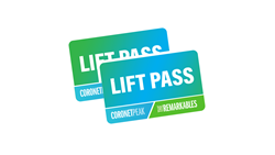 Lift Pass - Coronet Peak & The Remarkables