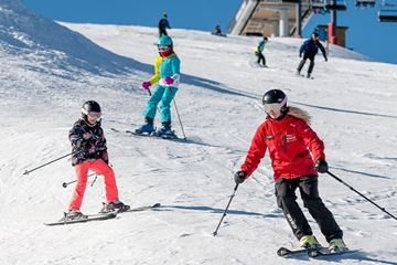 Kids Holiday Program - Coronet Peak
