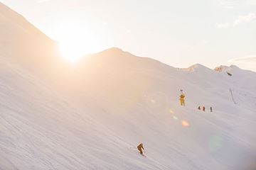 Coronet Peak Private Coaching