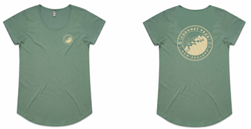 Picture of Women's MTB Circle Tee