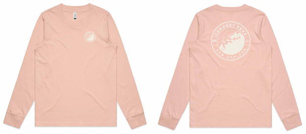 Picture of Women's MTB long sleeve