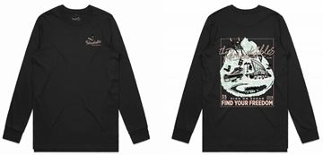 Picture of Remarks Video Game long sleeve