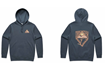 Picture of Coronet Day Time Hoodie